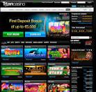 Онлайн казино с самым большим шансом получения дежкпота!