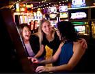 Игровые автоматы как альтернатива обычному казино