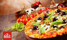 История самого популярного блюда - пицца!