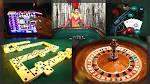 Чем отличаются азартные онлайн-игры?