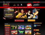 Онлайн-казино: выигрывай деньги не выходя из дома!