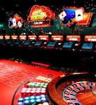 Онлайн-казино: самый удачный отдых азартных игроков!