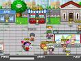 Игровой онлайн-мир