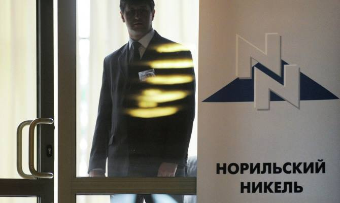 24 декабря 2015 состоится бизнес-завтрак АКМР в ГМК « Норильский никель»