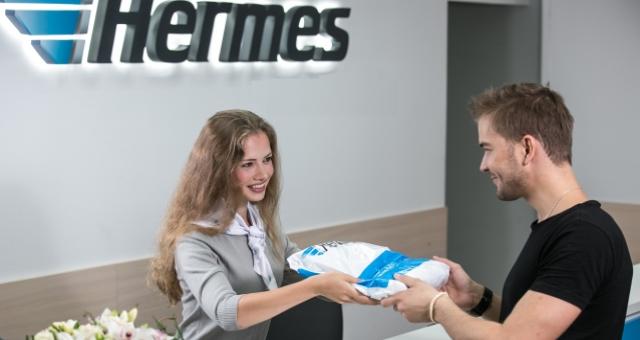 Hermes продолжит свое развитие в РФ под руководством нового генерального директора