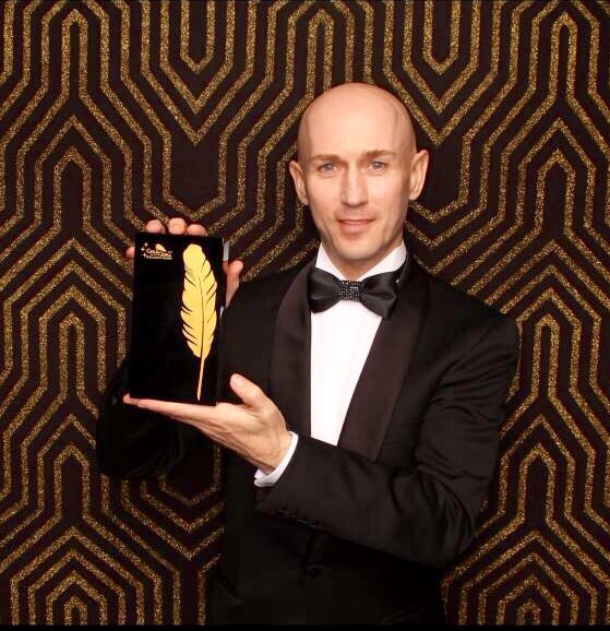 Pro-Vision Communications стало обладателем 2-х наград IABC 2015 Gold Quill of Excellence