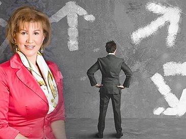 Знаменитый бизнес-эксперт и коуч Елена Путилина проведет мастер-класс на тему « Ваша перспективная работы»
