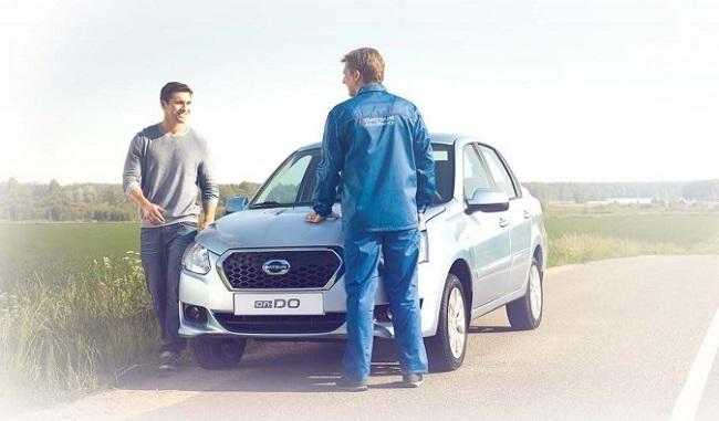 « Арбеково-Мотор-Плюс» успешно открыл Выставка автомобилей Datsun в Пензе