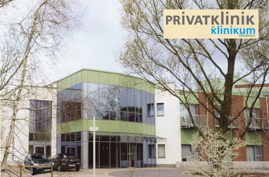 Клиника города Оснабрюк признана лучшим медицинским учреждением Нижней Саксония По предположению журнала Focus. Здоровье