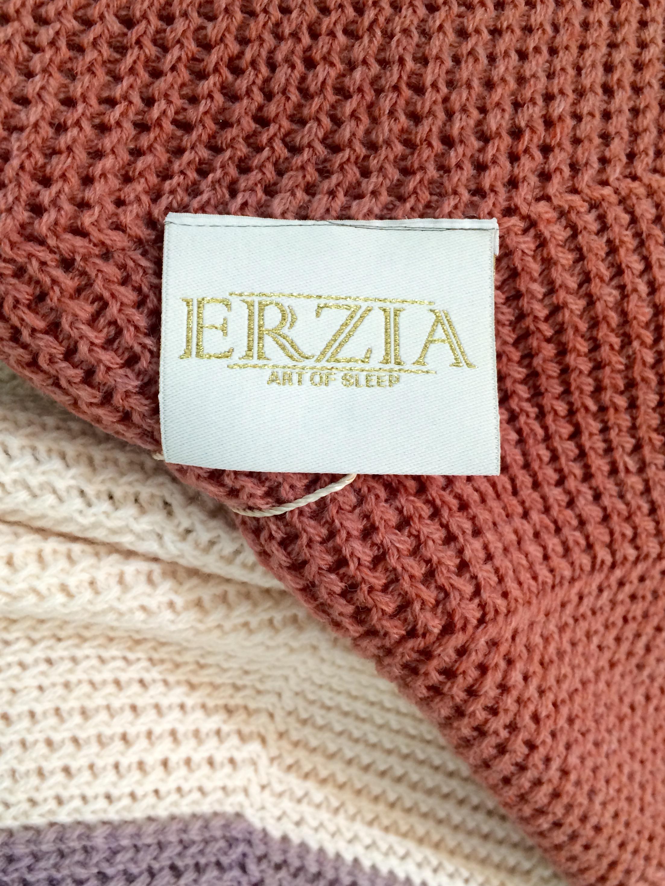 Новый магазин ERZIA в Центральном Детском Магазине на Лубянке