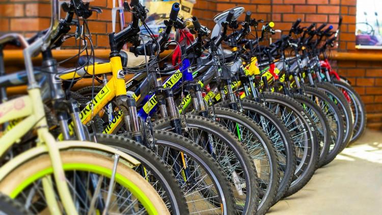 С 2-х велосипедов до бизнеса под ключ v проект « Спорт на прокат» ещё 18 дней на SIMEX (Краудинвестинговая платформа)