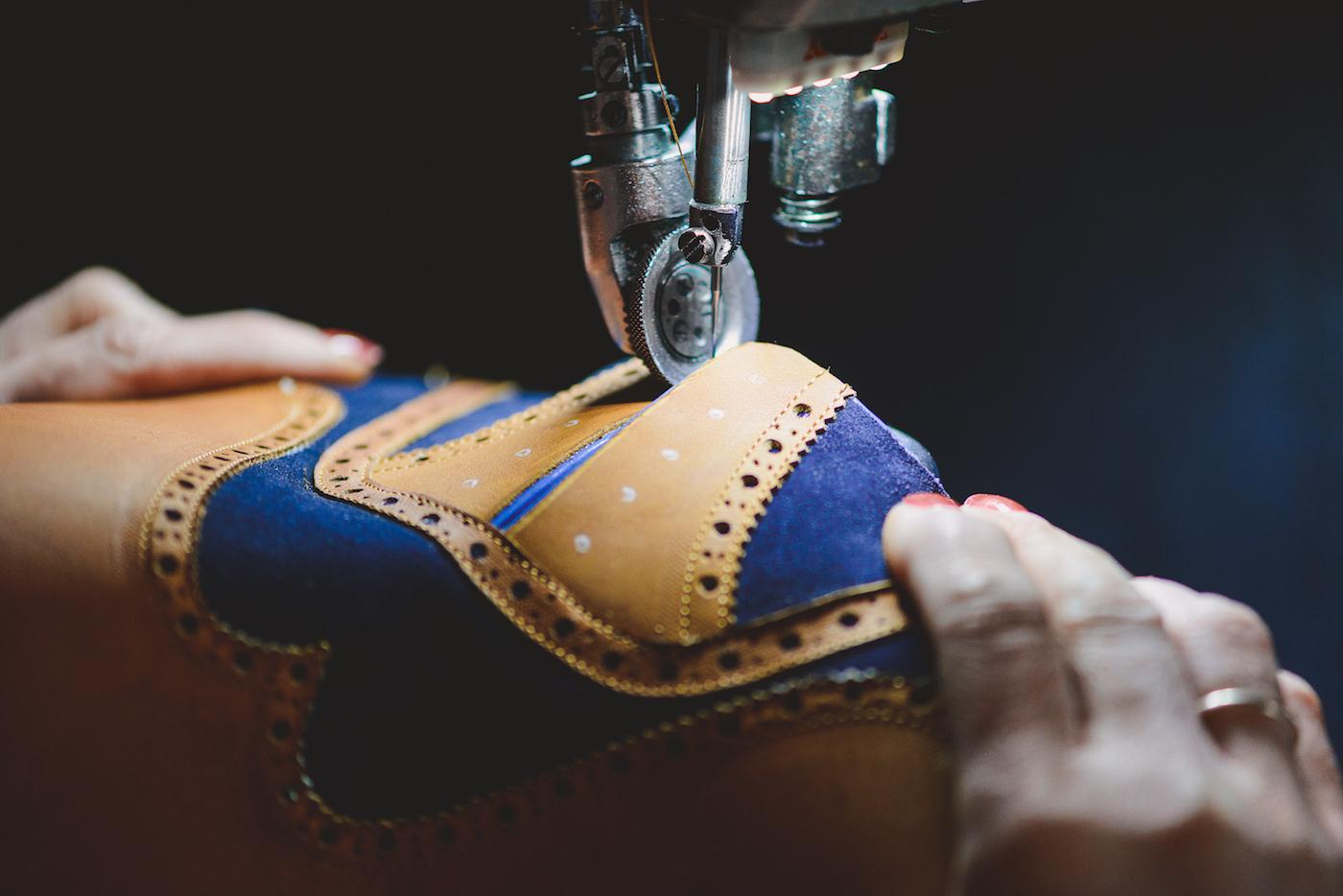 У российского бренда обуви Migliori появился шоу-рум в Санкт-Петербурге