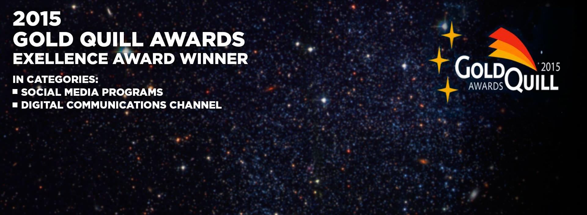 Pro-Vision поделится секретами успеха на представления Gold Quill Awards