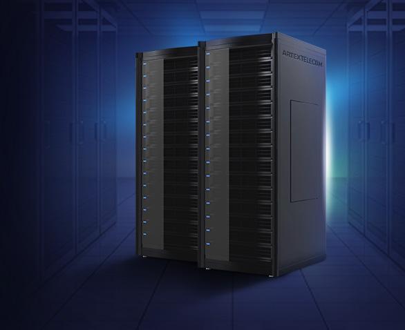 Фирма ArtexTelecom заявляет о скидках на сервис хостинга