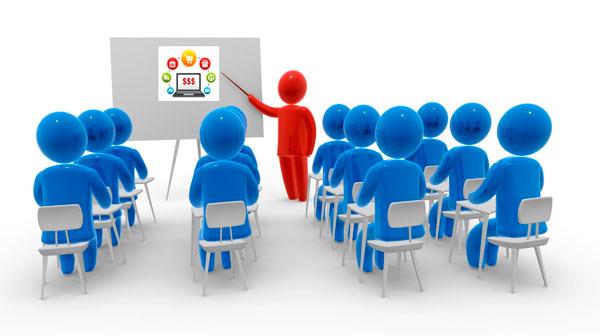 В столице России прошел 1-ый образовательный инвестиционный семинар