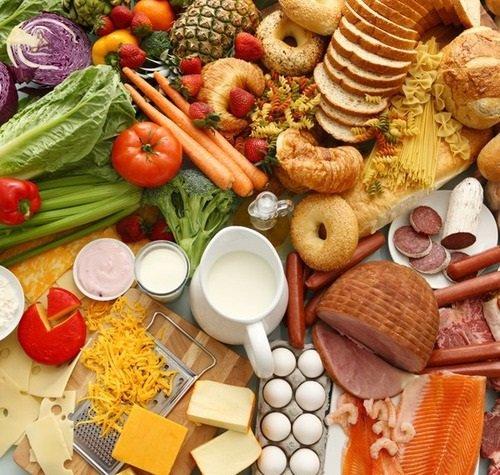 Пищевая промышленность семимильными шагами по РФ