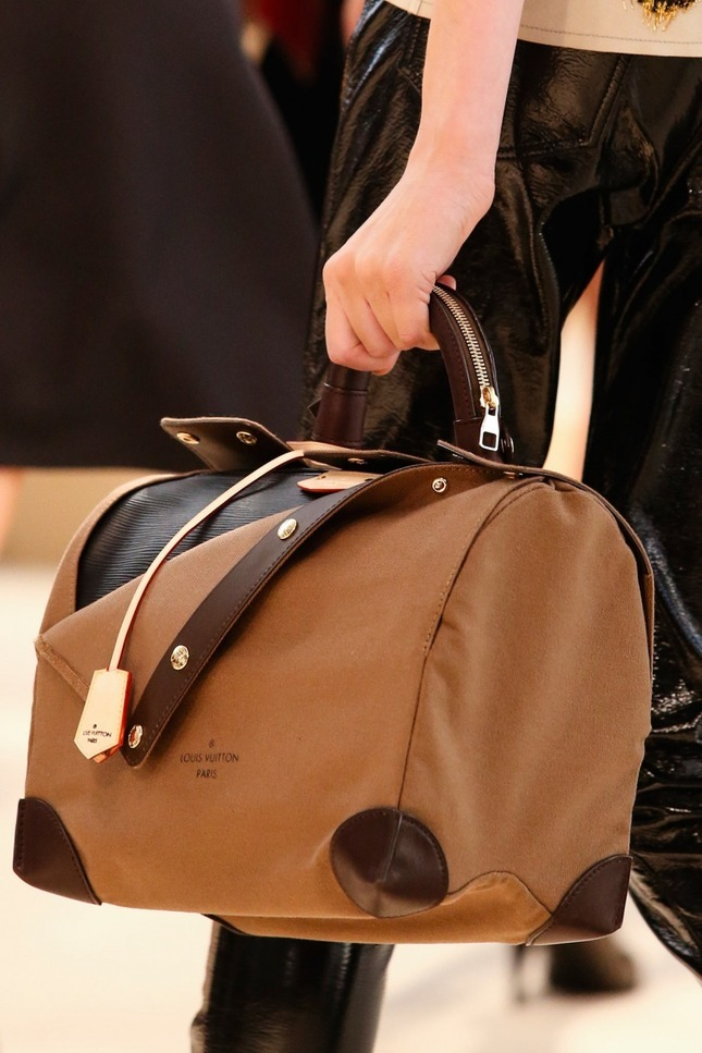 Магазин Handy Bags запускает скидки на сумки Louis Vuitton