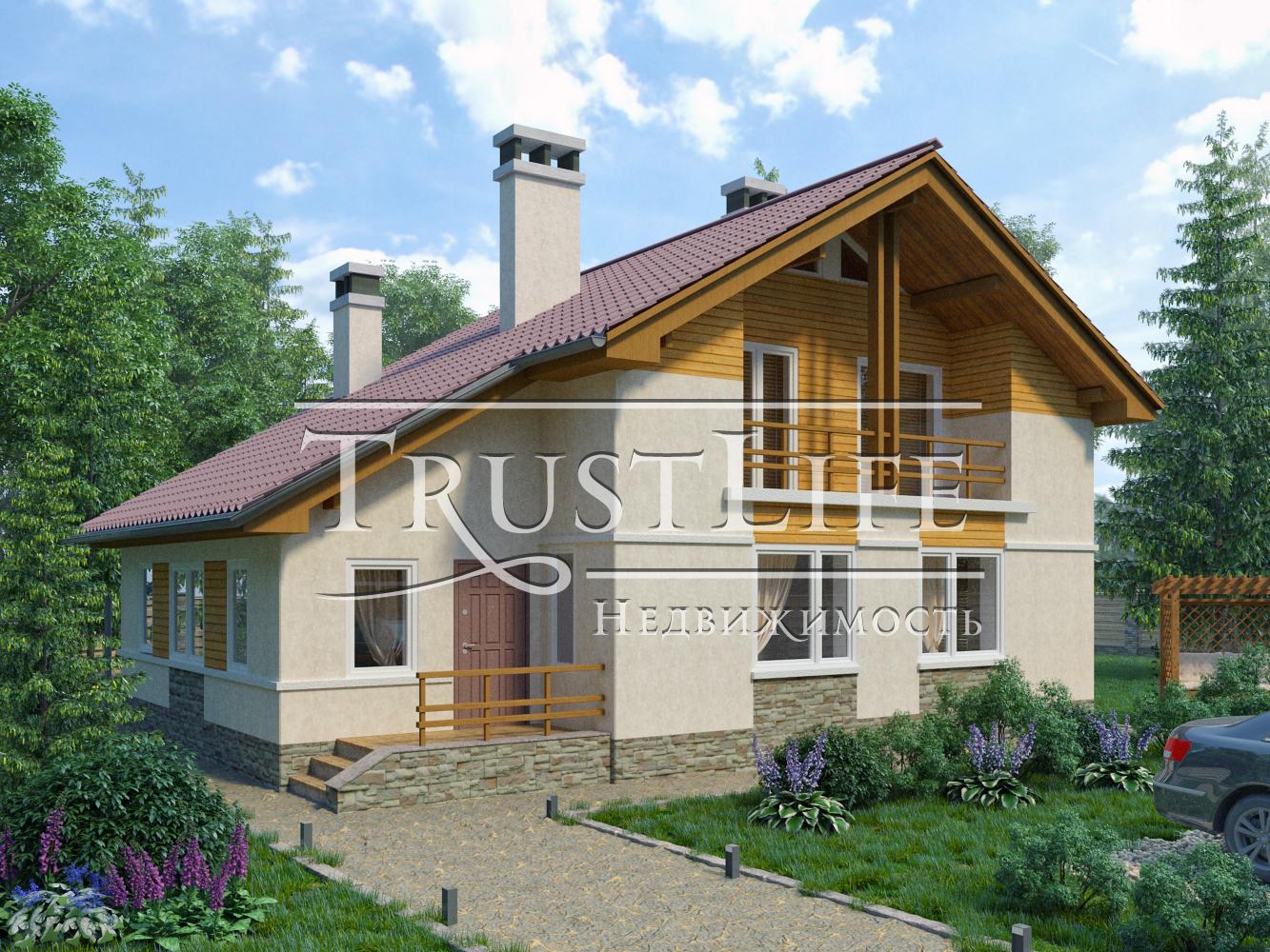 КП « Ирининское Лайф»:  старт продаж в организации Trust Life Недвижимость