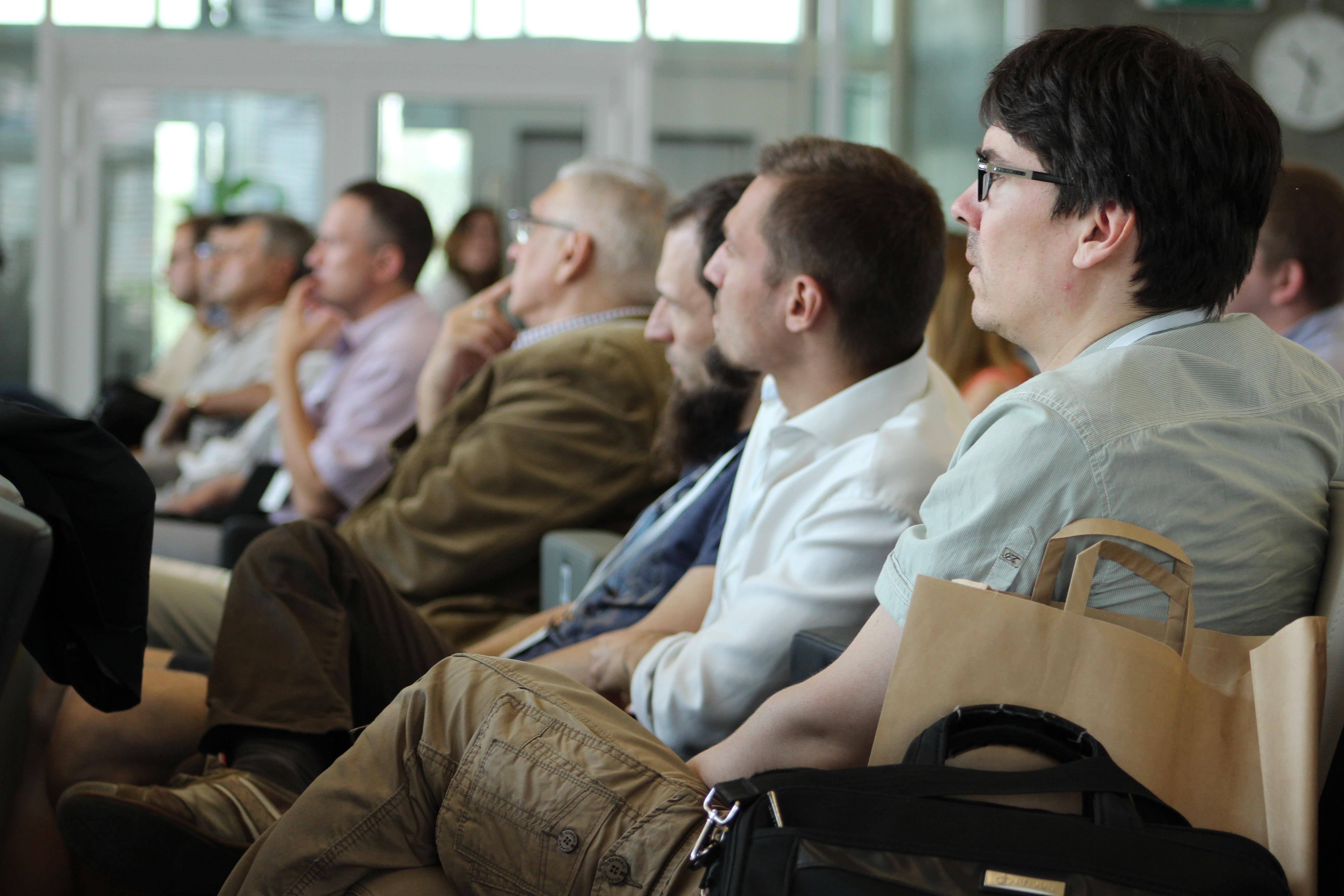В Инновационном центре « Сколково» состоится 1-й Слет технопарков России