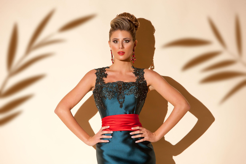 Glen Spose представляют новую коллекцию свадебных и вечерних платьев ? буйство модных цветов и роскоши из Италии