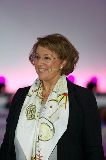 Знаменитый бизнес-эксперт и коуч Елена Путилина проведет мастер-класс на тему « Эко-стратегия вашей жизни»!