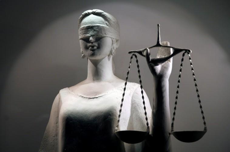 Еще немного о « правосудии» -