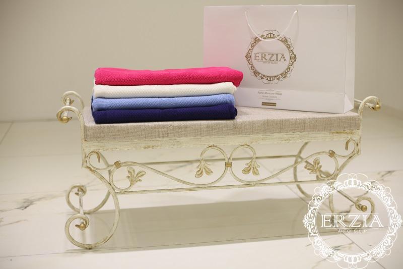 ERZIA. Atr of Sleep выводит на рынок новый продукт. Коллекцию кованой мебели.