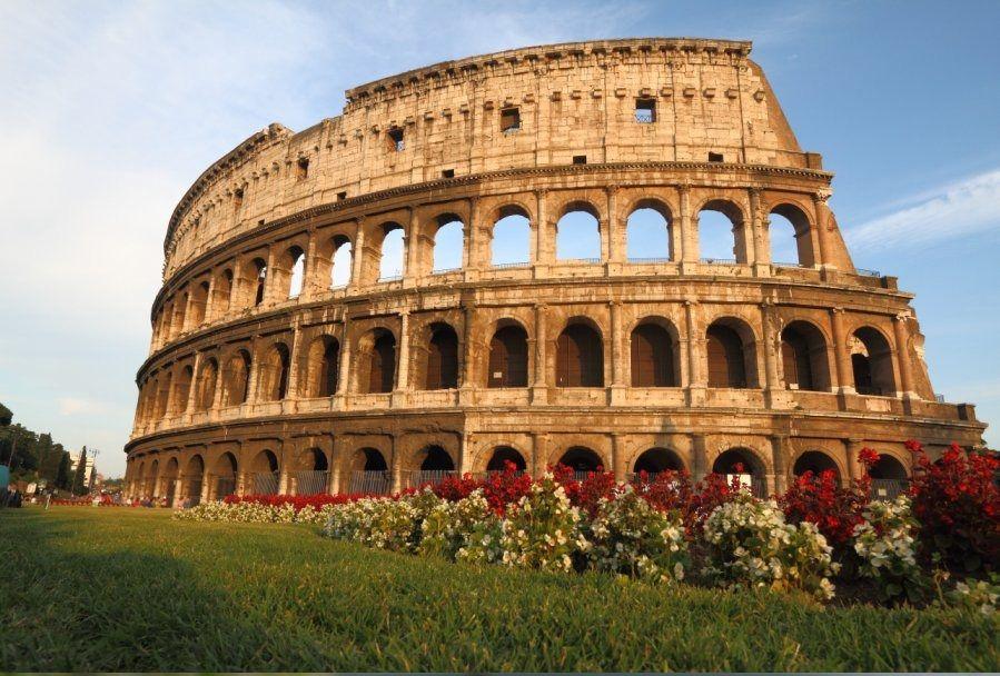 Семинар, посвященный рынку рф в Риме. Джулио Гарджулло: « Множество возможностей связывают Италию и Россию»