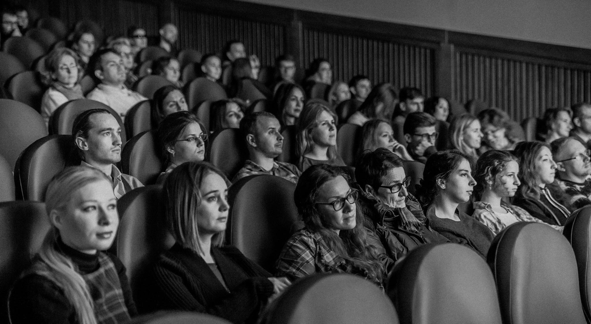 В мае 2016 года в столице России пройдёт состязание документальных фильмов об информационных технологиях