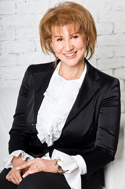 Елена Путилина выступит спикером на 5 ежегодном мероприятии для женщин, работающих в сфере недвижимости v WomeninRealEstate