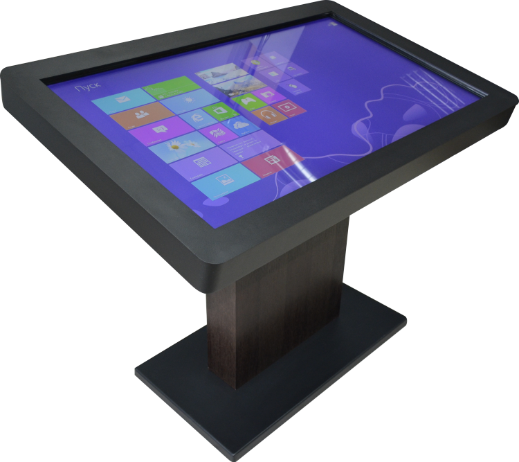 Неповторимый интерактивный стол