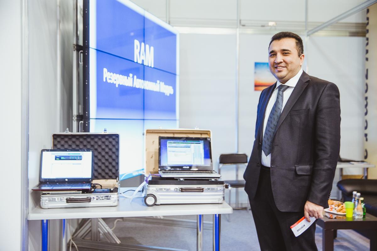 Zamar AG представит компактный терминал регистрации пассажиров и багажа Mobile DCS на национальной выставке NAIS&CA 2016