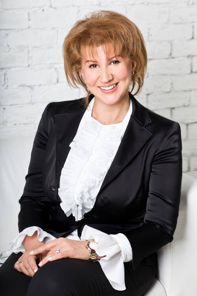Елена Путилина раскроет секреты планирования успешного бизнеса в процессе серии мастер-классов.