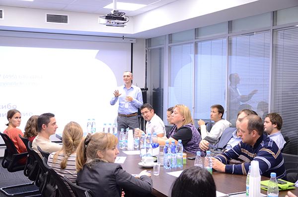 В Санкт-Петербурге состоится семинар по мобильному маркетингу