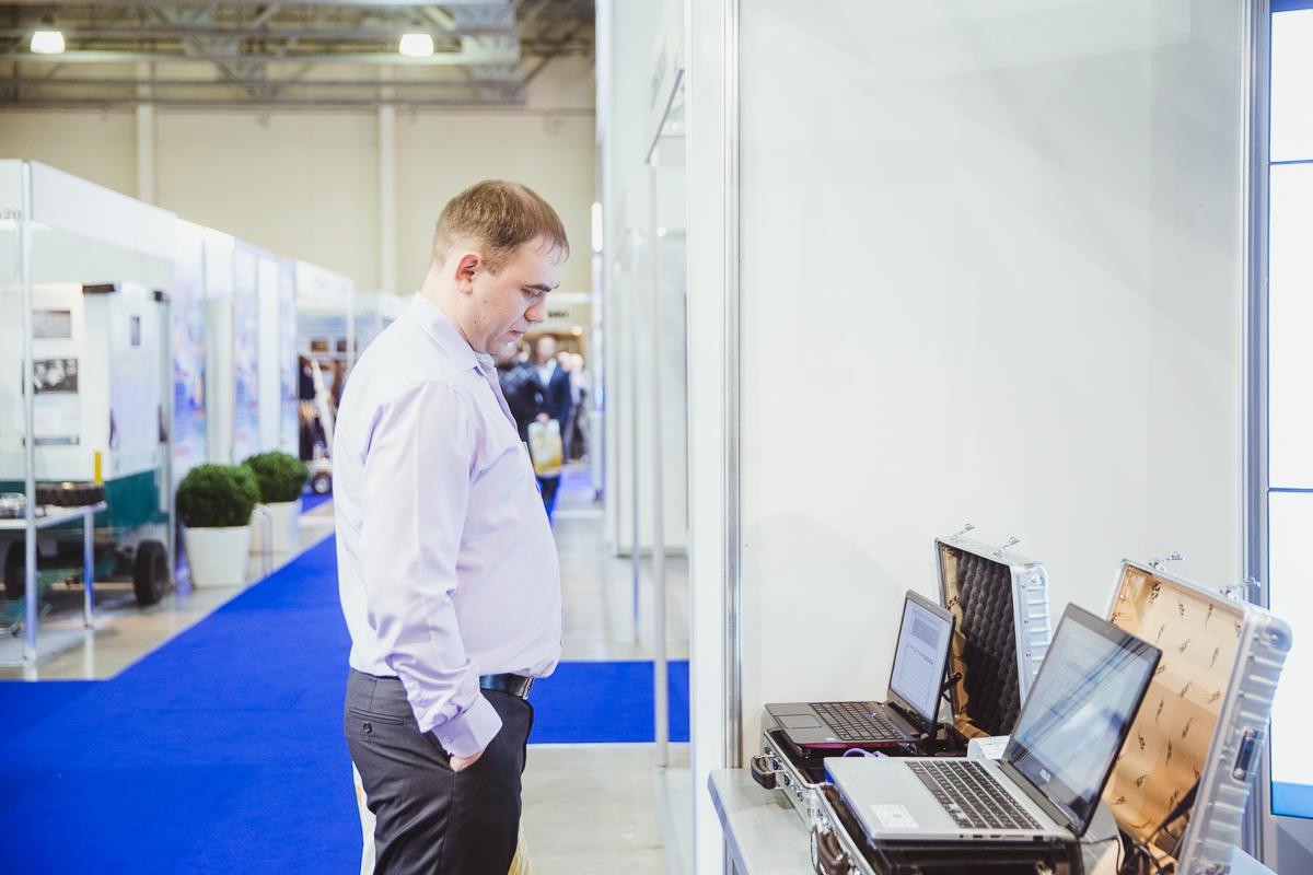 Zamar AG представит систему наблюдения загрузки и отслеживания багажа на национальной отраслевой выставке NAIS&CA 2016
