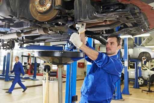 Акция по бесплатному техосмотру машин в сервисном центре Лужники продлена до окончания года