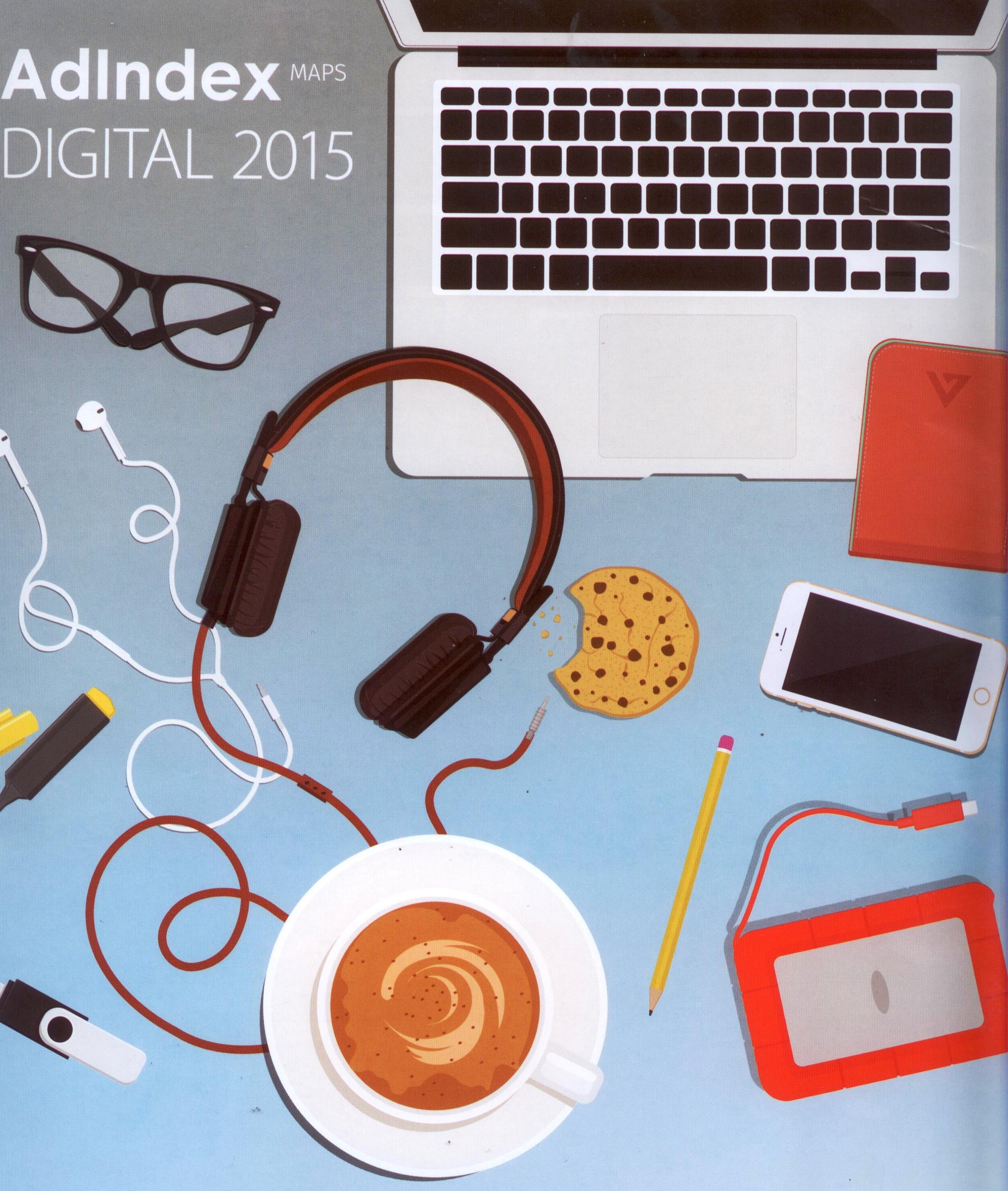 Pro-Vision Communications в списке лучших Digital-агентств России