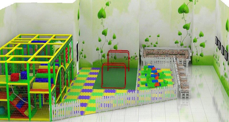 Открытие первой в РФ краудинвестинговой детской комнаты Family в Туле
